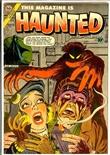 This Magazine is Haunted #17
