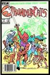 Thundercats #1