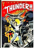 Thunder Agents #1