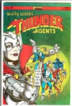 Wally Wood's T.H.U.N.D.E.R. Agents #4