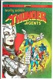 Wally Wood's T.H.U.N.D.E.R. Agents #4