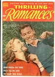 Thrilling Romances #6