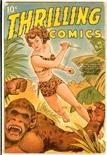 Thrilling Comics #65