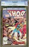 Thor Annual #10
