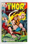 Thor #192