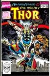 Thor Annual #14