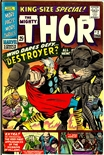 Thor Annual #2
