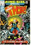 Thor Annual #4