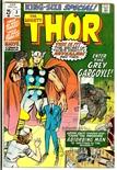 Thor Annual #3