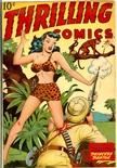 Thrilling Comics #60
