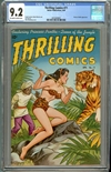 Thrilling Comics #71