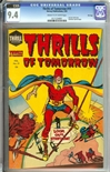 Thrills of Tomorrow #19