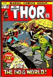 Thor #200