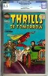 Thrills of Tomorrow #20
