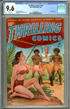 Thrilling Comics #70