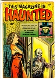 This Magazine is Haunted #5