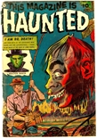 This Magazine is Haunted #10