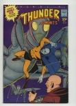 Thunder Agents #17