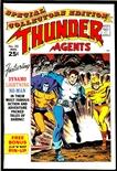 Thunder Agents #20