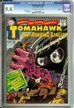 Tomahawk #104