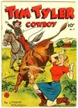 Tim Tyler Cowboy #11