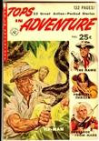 Tops in Adventure #1