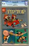 Tip Top Comics #222
