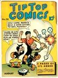 Tip Top Comics #28