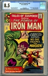 Tales of Suspense #55