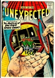 Tales of the Unexpected #26