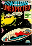 Tales of the Unexpected #29