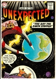 Tales of the Unexpected #31