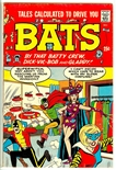 Tales Calculated to Drive You Bats #1