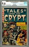 Tales From the Crypt #34