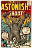 Tales to Astonish #13