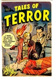 Tales of Terror #1
