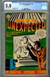 Tales of the Unexpected #8