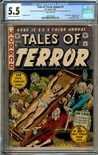 Tales of Terror Annual #3