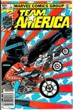 Team America #1