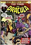 Tomb of Dracula #25
