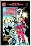 Time Force #2