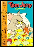 Tom and Jerry #98