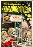 This Magazine is Haunted #4