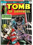 Tomb of Darkness #14