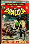 Tomb of Dracula #1
