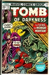 Tomb of Darkness #18
