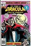 Tomb of Dracula #55