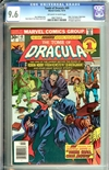 Tomb of Dracula #49