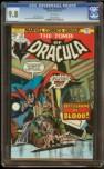 Tomb of Dracula #32