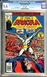 Tomb of Dracula #63